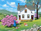 Flowers for Mother~ JohnSloane