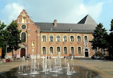 België Limburg Bree Gemeentehuis