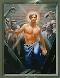 The Passion of Christ—18 Jesus Rises — Douglas Blanchard