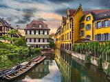 Colmar,France