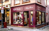 Millinery Strasbourg France