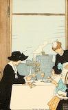 Manginel Wright Enright, Tea