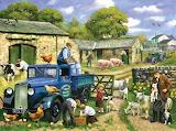 Farm - Kevin Walsh