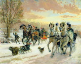Winter Race~ Alan Malay