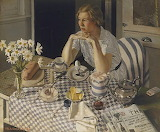 Herbert Badham, Breakfast piece, 1936