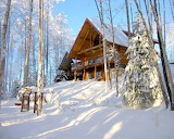 Chalet In The North Woods