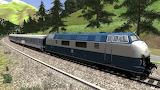 Lokomotive V 220