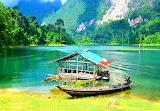 Lake, Thailand