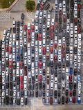 Too Many Cars