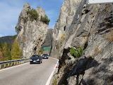 Sterzing, city mountains, Tirol