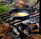 Campers Delight - Fry Bread