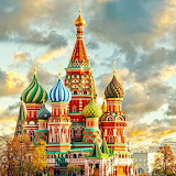 ❤️Saint Basil's Cathedral, Moscow...