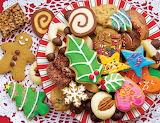 Springbok, 'Grandma's cookies' @ serious puzzles...