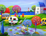 Weekend in Shark Bay - Iwona Lifsches