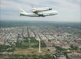 747 Piggyback