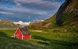 Barn in Vesterålen Norway - Royaltyfree from Piqsels id-jwezl