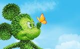 Hi, beautiful butterfly!