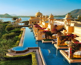 ☺ Beautiful hotel in India...