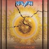 Kayak - The last encore