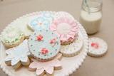 Cookies pastel