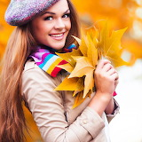 Autumn, the year's last, loveliest smile...