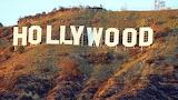 California - Hollywood Sign