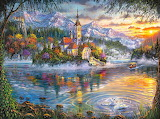 Autumn Splendor~ RobertFinale