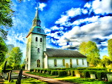Church, Sweden