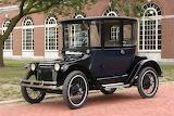 1922 Detroit Electric