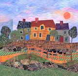 Cottages, Judith Reilly