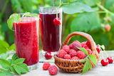 Juice Raspberry Cherry Berry Highball glass Wicker 571723 1280x8