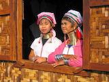 Various 883 women Burma