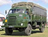 Bedford army truck 49EK11 MOD