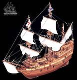 Mayflower con80819