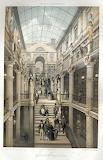 Le passage Pommeraye, 1850 (35 pièces)