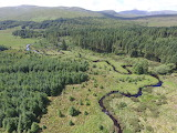 Glaskeelan Catchment, County Donegal