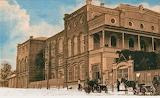Общественное собрание(музтеатр)