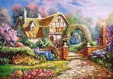 Wiltshire-gardens
