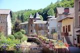 Village of Laguenne
