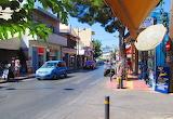 Hersonissos Central Street