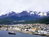 Argentinië Tierra-del-Fuego Zuidelijke-punt-van-Argentinië