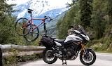 Yamaha Bike RackOpt