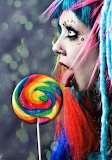 One Sweet Lick