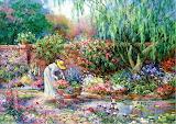 Her Garden~ BarbaraMock ii