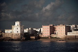 Once Upon a Time, Mogadishu, Somalia
