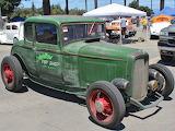 Ford 1932 deuce hotrod