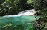 Brazilië Tocantins Jalapao-State-Park