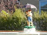Children Fountain