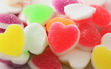 #Candy Hearts