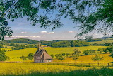 Church in the Meadow